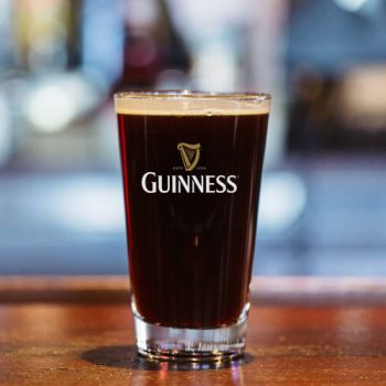 Friday Daily Specials - Thank Guiness It's Friday