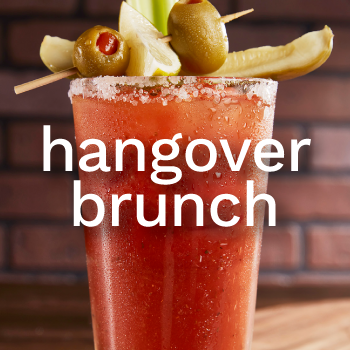 Hangover Weekend Brunch in Scottsdale