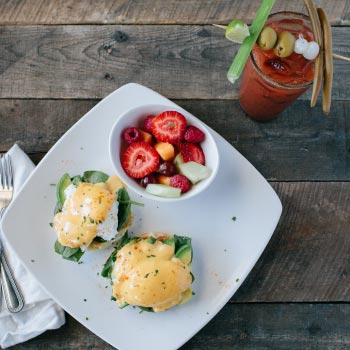Weekend Daily Specials in Scottsdale - Brunch