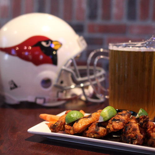 K O'Donnell's Sports Bar & Grill, a Scottsdale Football Bar