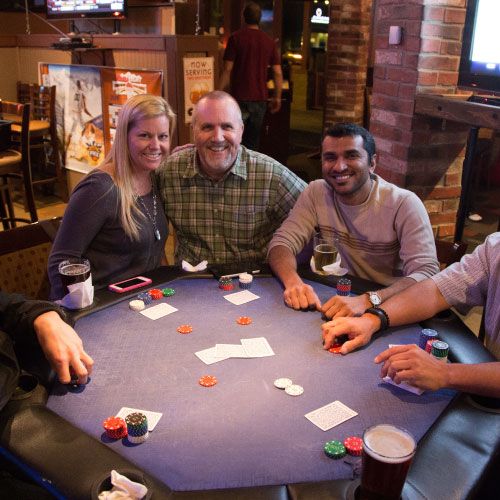 Free Poker Nights in Scottsdale at K O'Donnell's