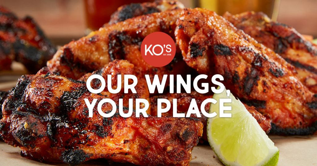 Best Chicken Wing Catering - K O'Donnell's Sports Bar & Grill