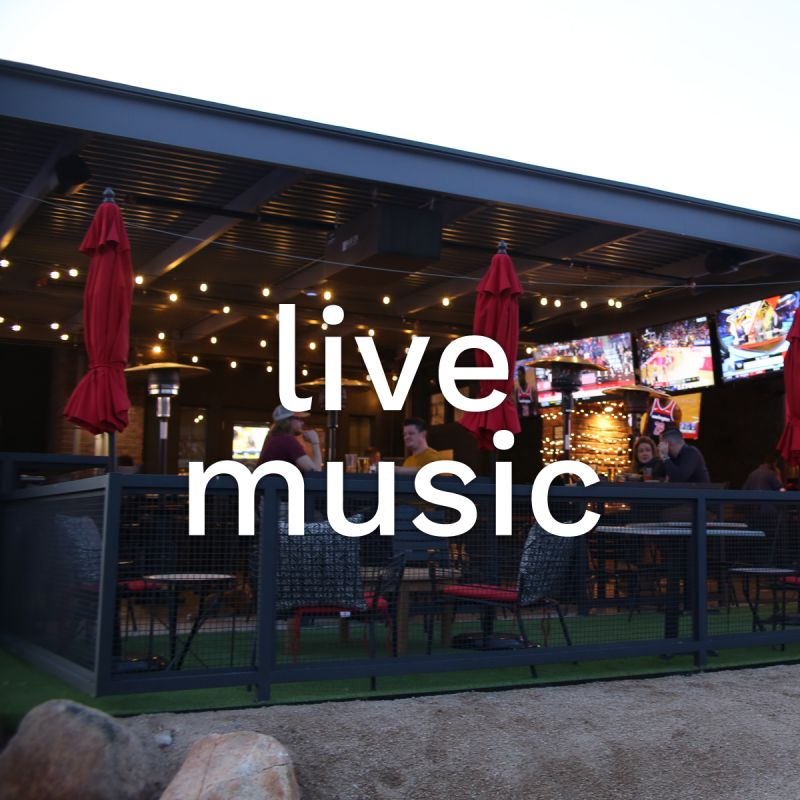 Live Music In Scottsdale - K O'Donnell's Sports Bar & Grill